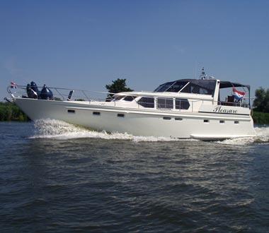 Eagle 1500 Cabrio