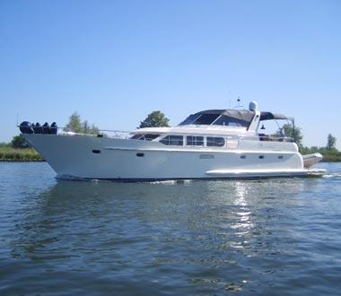 Eagle 1700 Cabrio